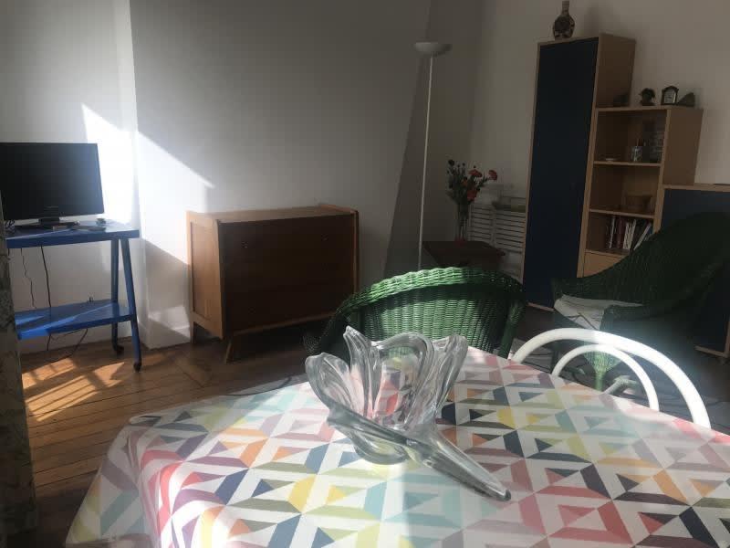 Sale apartment Paris 11ème 388000€ - Picture 12