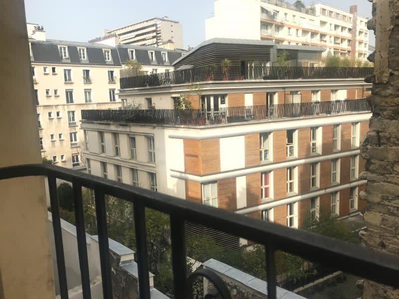 Sale apartment Paris 11ème 388000€ - Picture 18