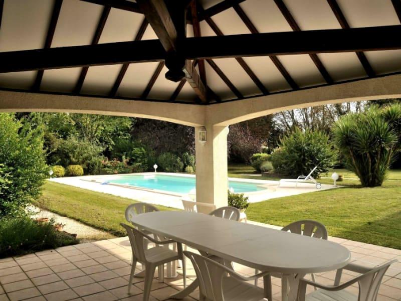Vente maison / villa Velluire 517600€ - Photo 17