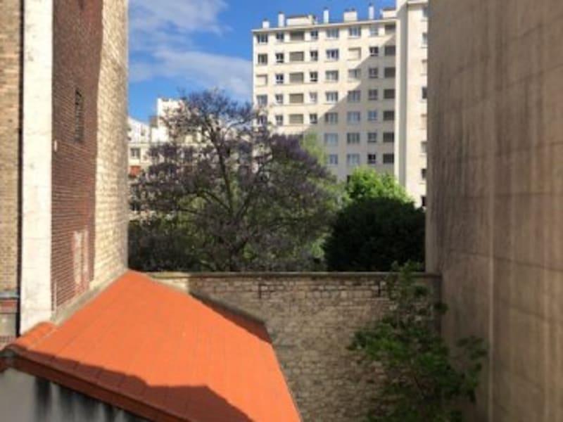 Rental apartment Paris 15ème 1015€ CC - Picture 17