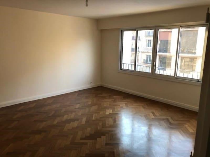 Rental apartment Paris 17ème 1500€ CC - Picture 4