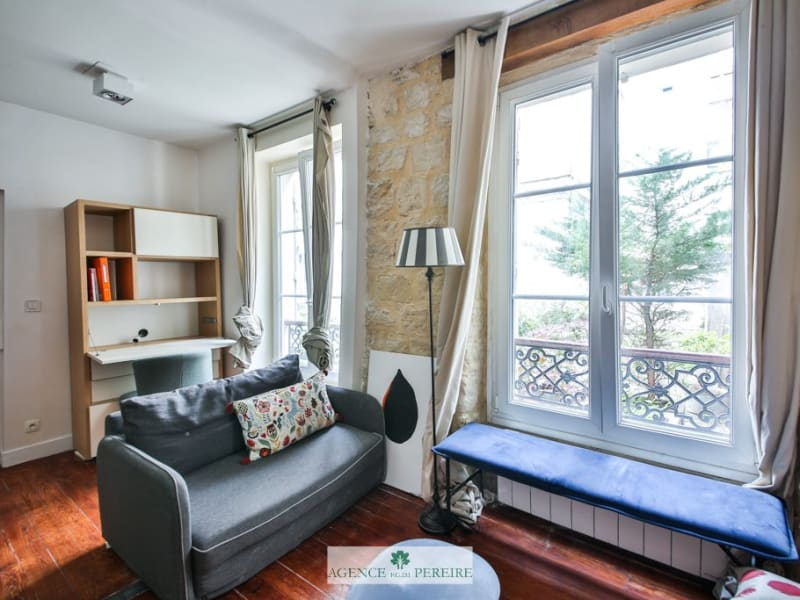 Sale apartment Paris 17ème 395000€ - Picture 19