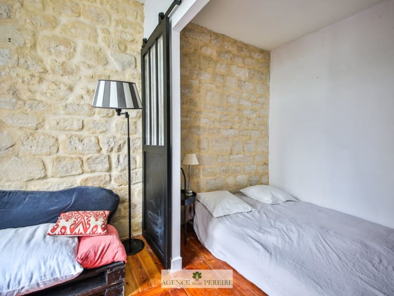 Sale apartment Paris 17ème 395000€ - Picture 21