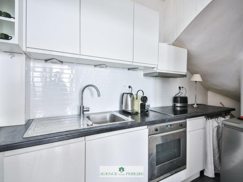 Sale apartment Paris 17ème 395000€ - Picture 25