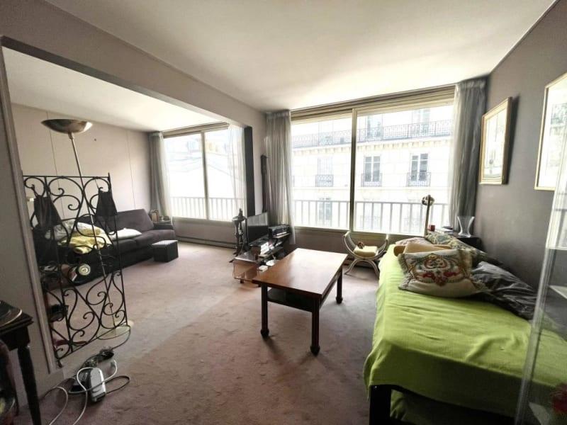 Vente appartement Paris 17ème 530000€ - Photo 12