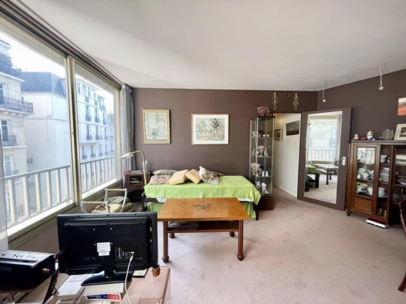 Vente appartement Paris 17ème 530000€ - Photo 14