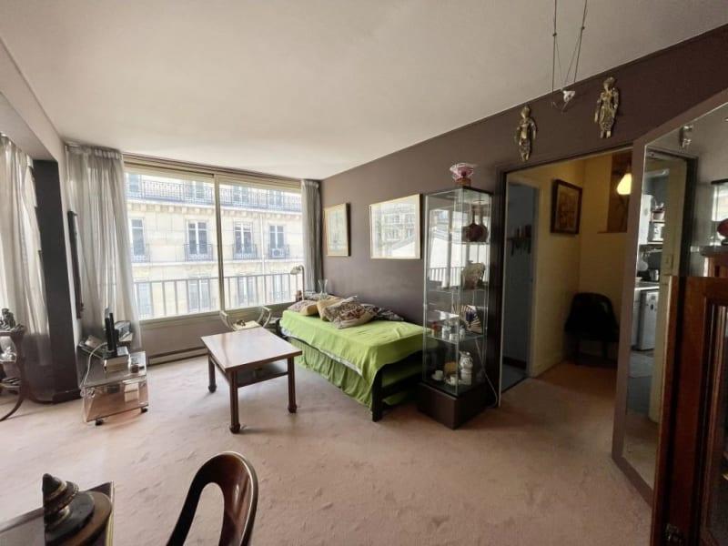 Vente appartement Paris 17ème 530000€ - Photo 22