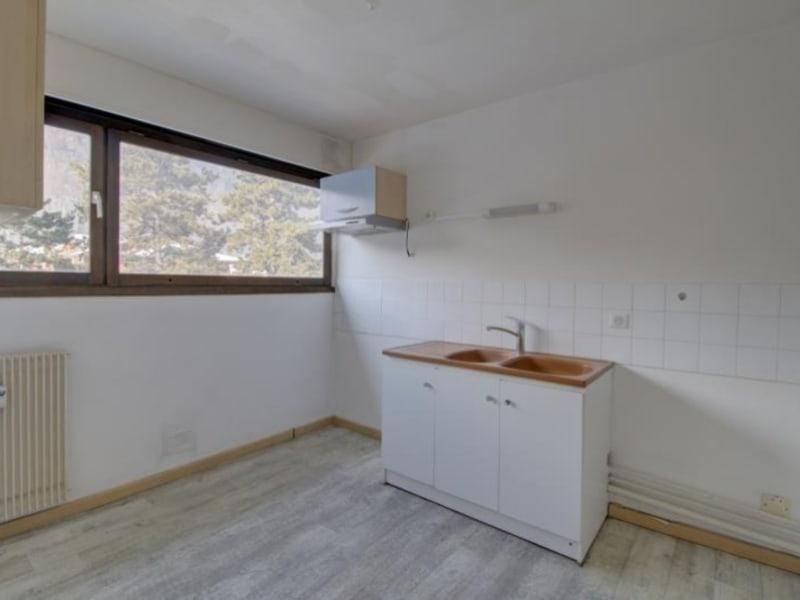 Sale apartment Sallanches 119000€ - Picture 7