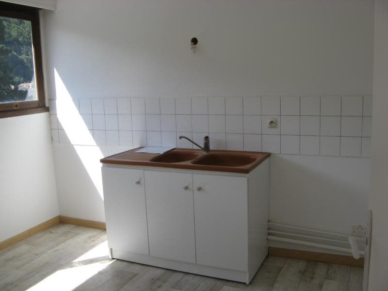 Sale apartment Sallanches 119000€ - Picture 8