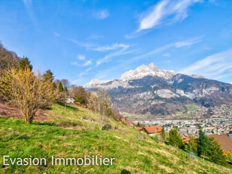 Sale site Sallanches 290000€ - Picture 5