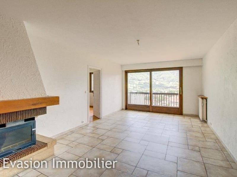 Sale apartment Sallanches 239000€ - Picture 7