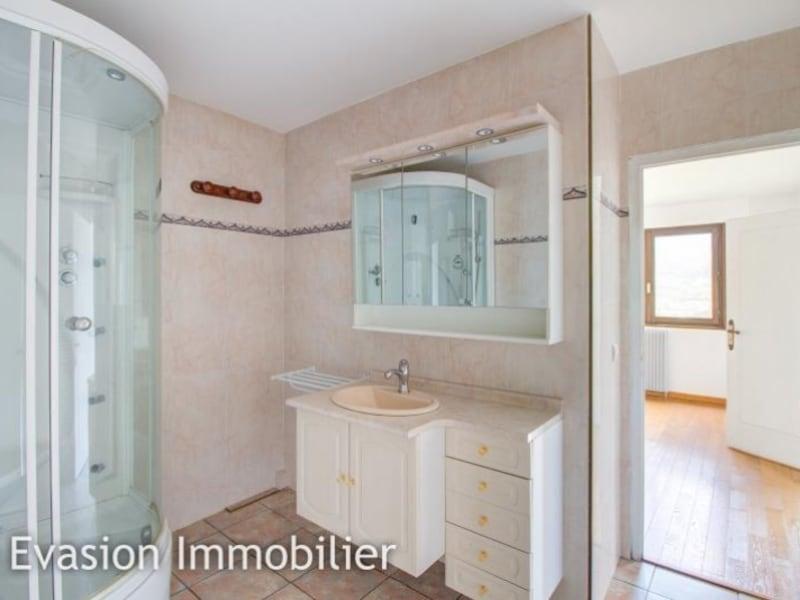 Sale apartment Sallanches 239000€ - Picture 8