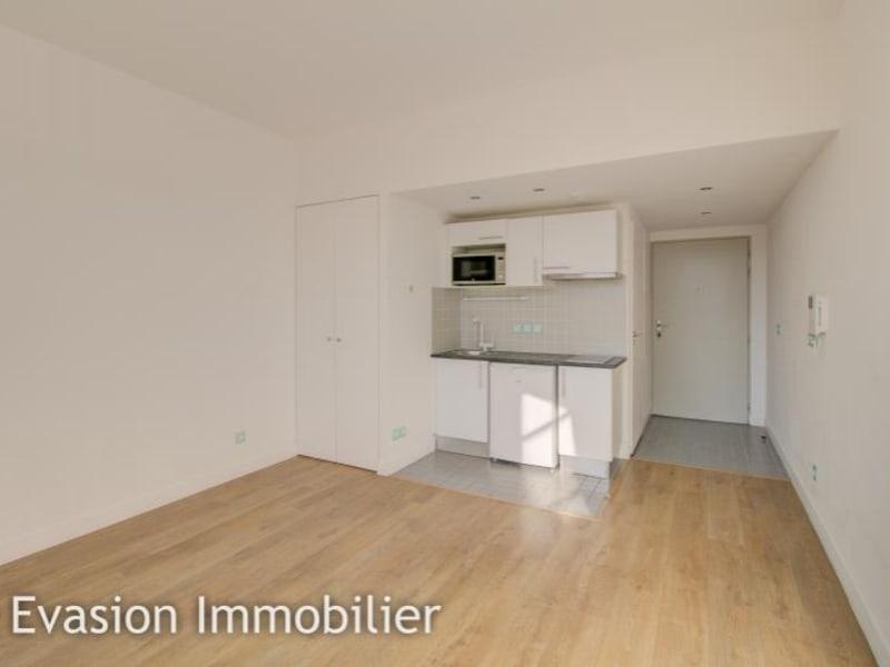 Rental apartment Passy 371€ CC - Picture 4