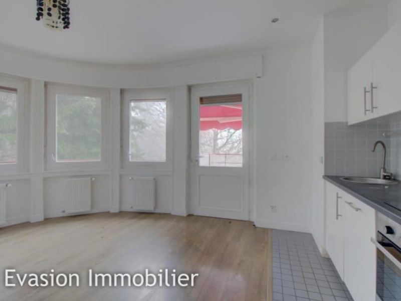 Rental apartment Passy 660€ CC - Picture 4