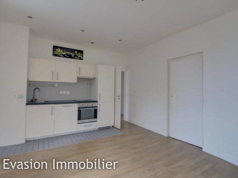 Rental apartment Passy 660€ CC - Picture 5