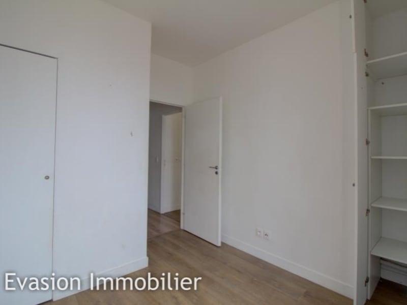Rental apartment Passy 660€ CC - Picture 6