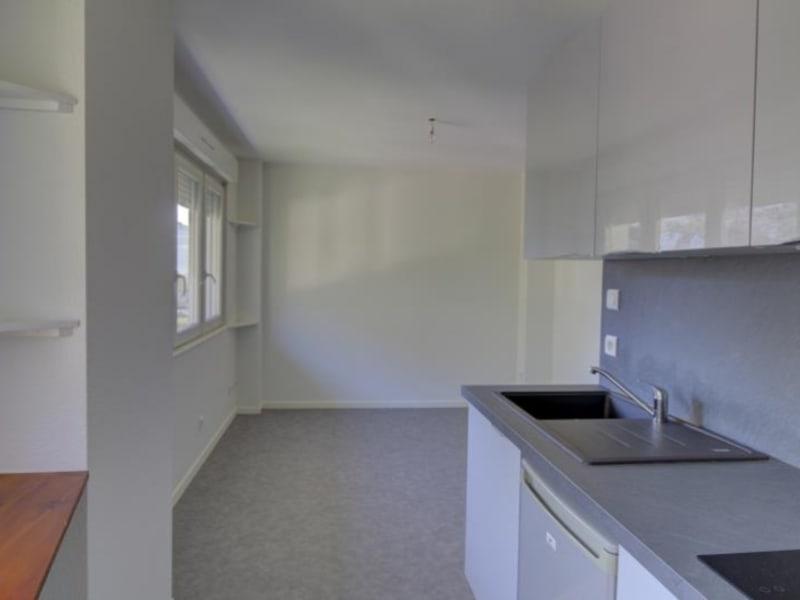 Rental apartment Passy 420€ CC - Picture 5