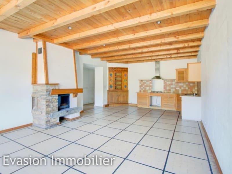 Sale apartment Saint gervais les bains 200000€ - Picture 4