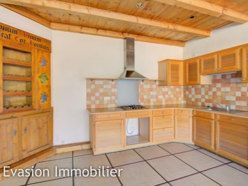 Sale apartment Saint gervais les bains 200000€ - Picture 5