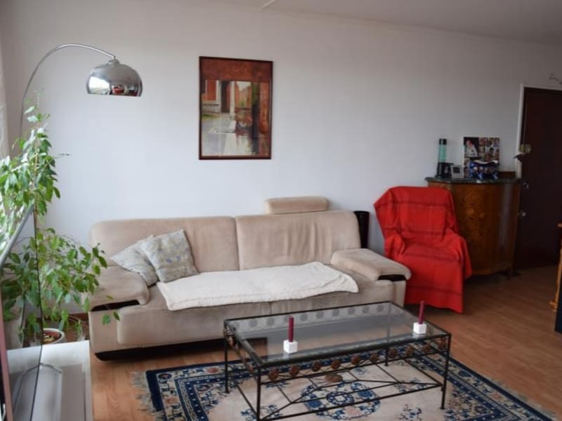 Vente appartement Fontenay le fleury 258000€ - Photo 12