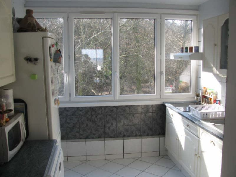 Vente appartement Fontenay le fleury 258000€ - Photo 13