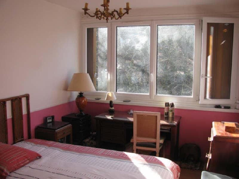 Vente appartement Fontenay le fleury 258000€ - Photo 18