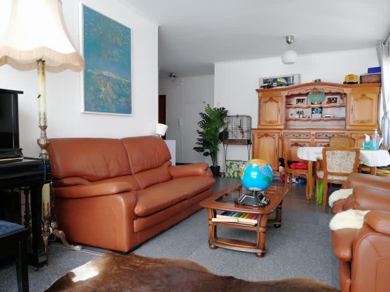 Sale apartment Fontenay le fleury 220000€ - Picture 7