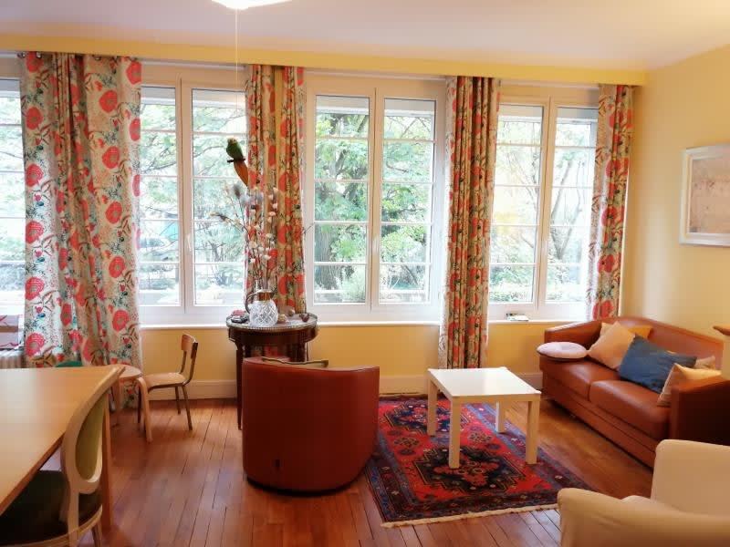 Vente appartement St cyr l ecole 365000€ - Photo 6