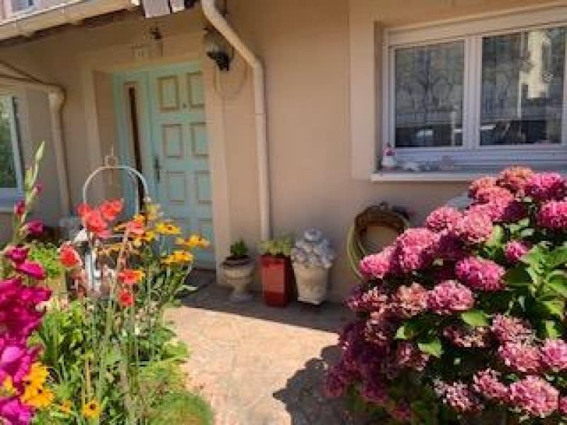 Vente maison / villa Fontenay le fleury 678000€ - Photo 7