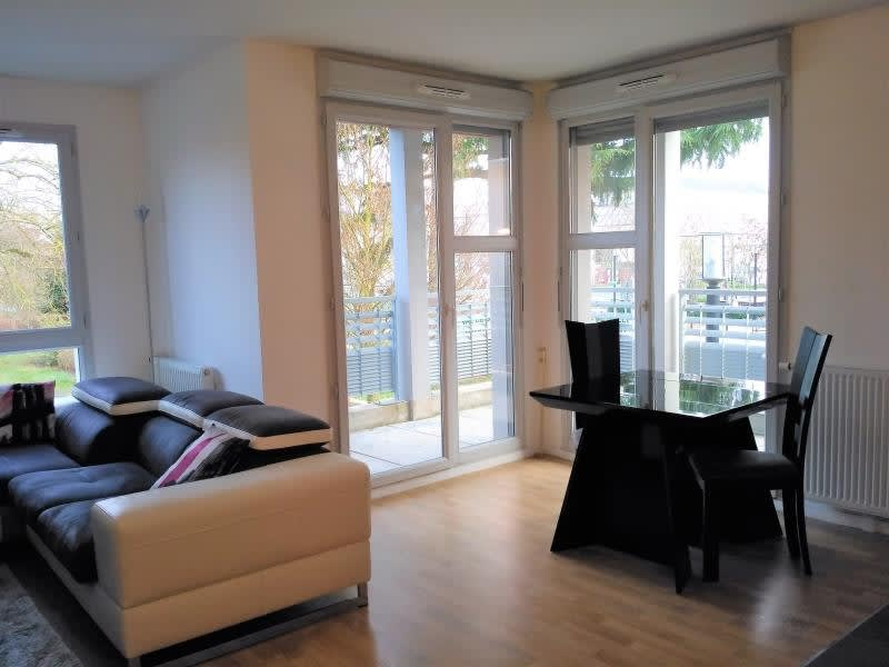 Sale apartment Trappes 168000€ - Picture 1