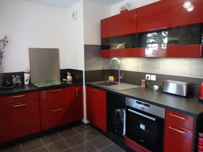 Sale apartment Trappes 168000€ - Picture 2