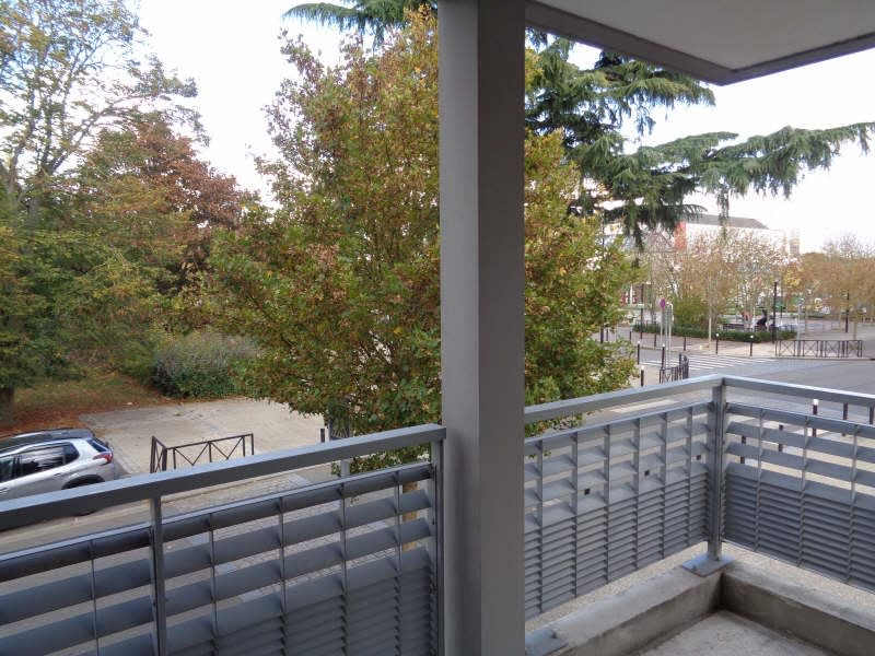 Sale apartment Trappes 168000€ - Picture 3