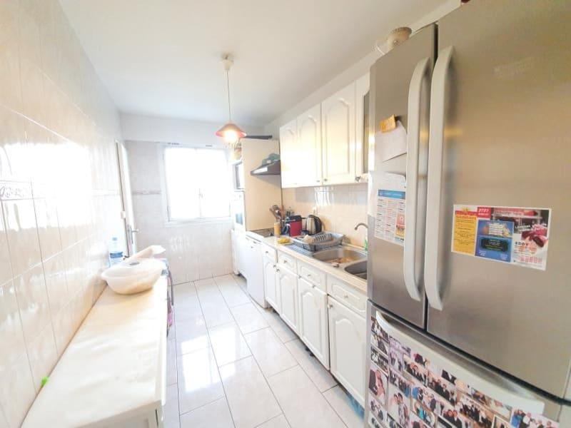 Vente appartement Sarcelles 177000€ - Photo 8