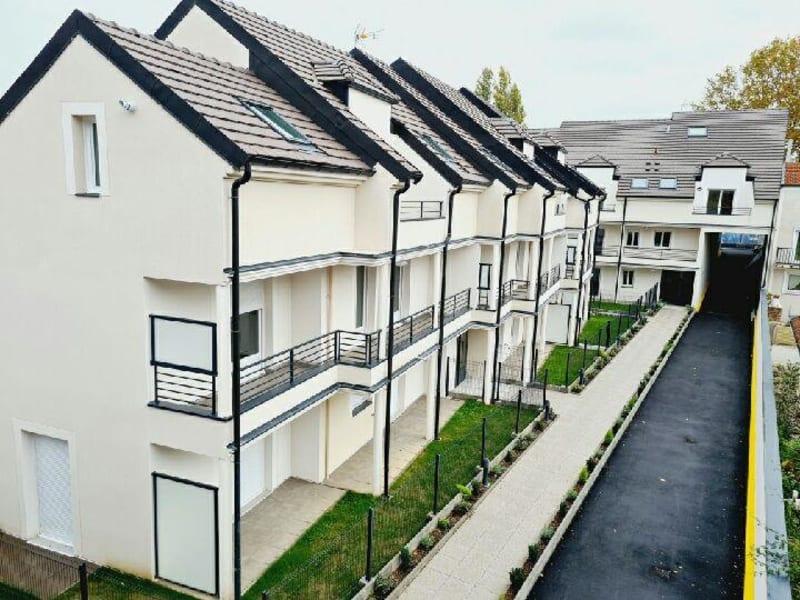 Vente appartement Villiers le bel 289000€ - Photo 2