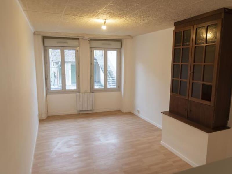 Location appartement Nantua 335€ CC - Photo 10