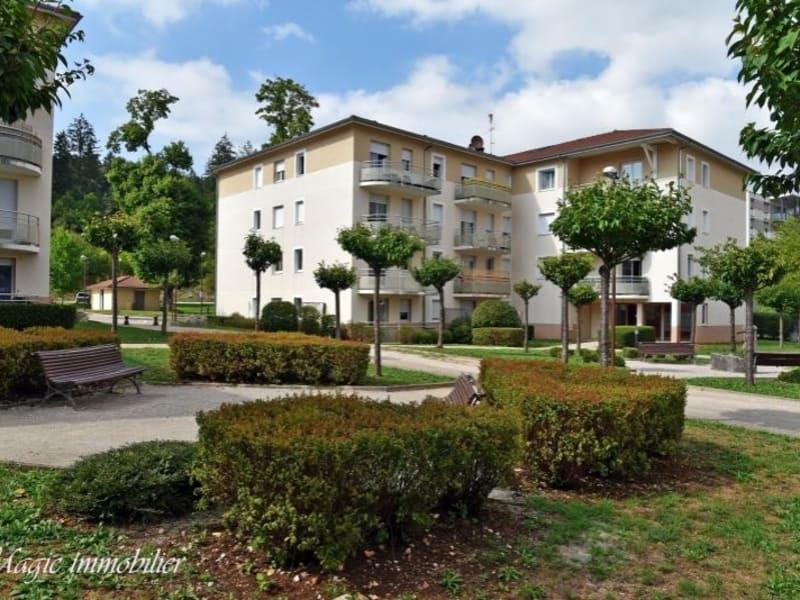 Vente appartement Bellignat 67000€ - Photo 6