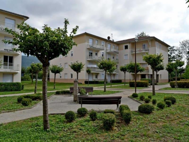 Vente appartement Bellignat 67000€ - Photo 7
