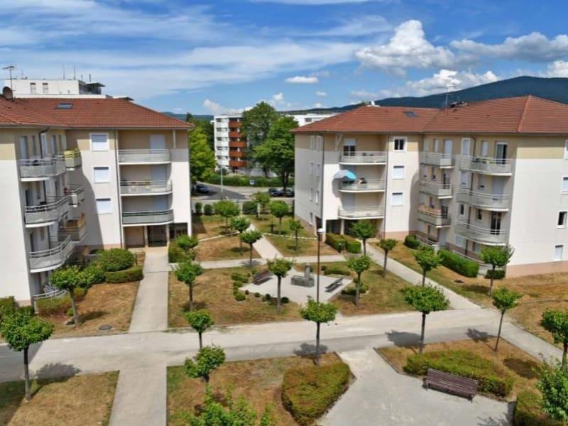 Vente appartement Bellignat 67000€ - Photo 8