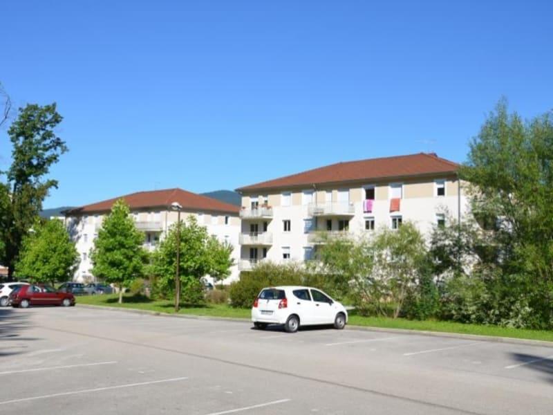 Vente appartement Bellignat 67000€ - Photo 9