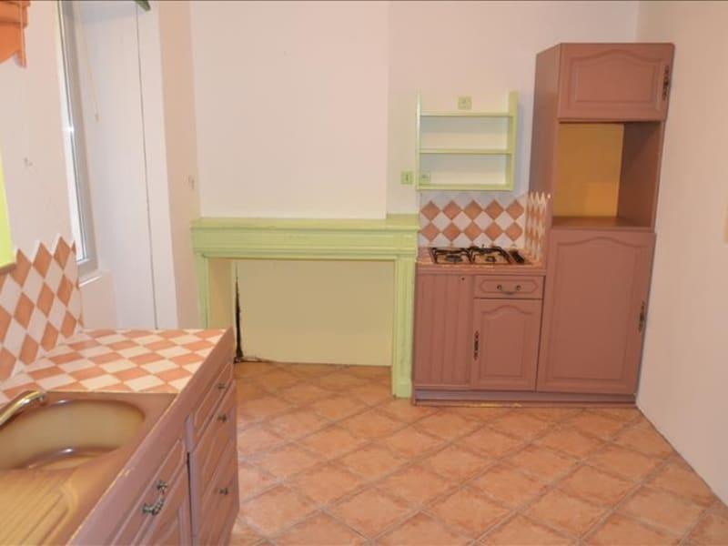 Sale apartment Nantua 52000€ - Picture 12