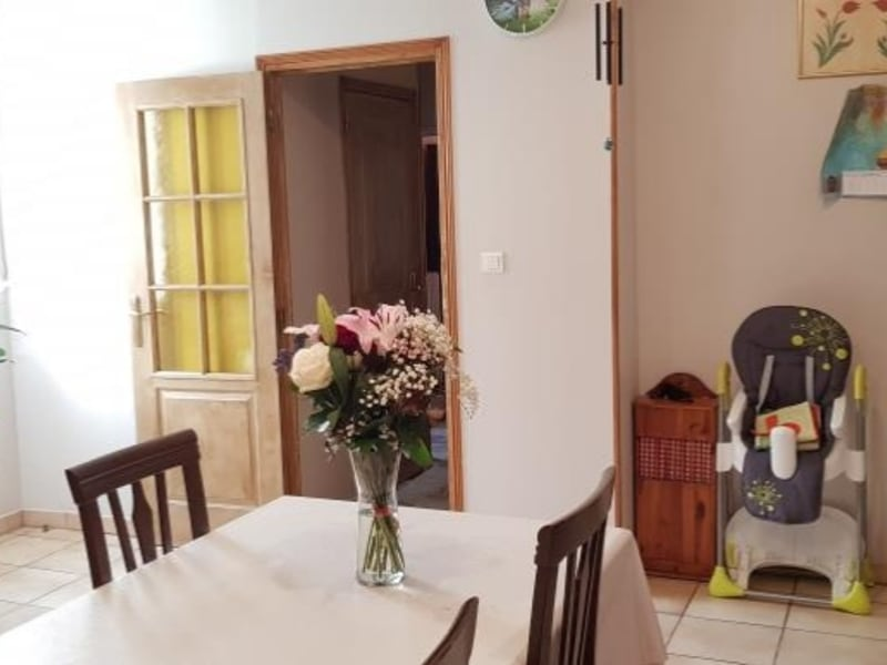 Vente maison / villa Nantua 220000€ - Photo 13