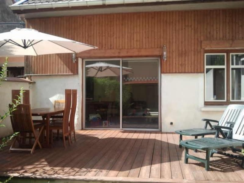 Vente maison / villa Nantua 158000€ - Photo 9