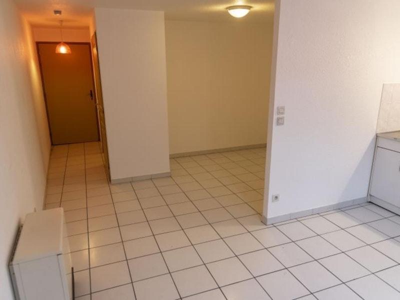 Rental apartment Nantua 283€ CC - Picture 10