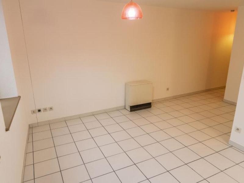Rental apartment Nantua 283€ CC - Picture 11