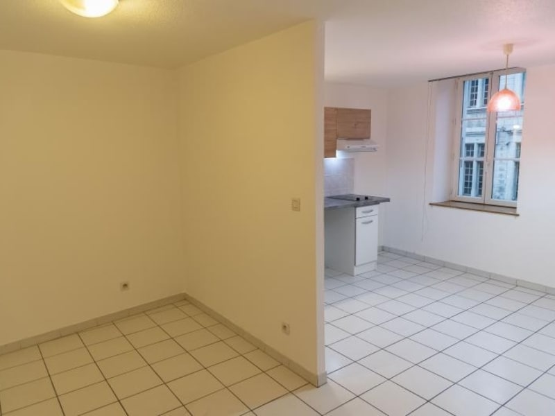Rental apartment Nantua 283€ CC - Picture 12