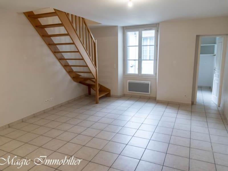 Location appartement Nantua 481€ CC - Photo 10