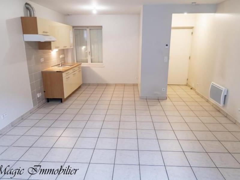 Location appartement Nantua 481€ CC - Photo 11