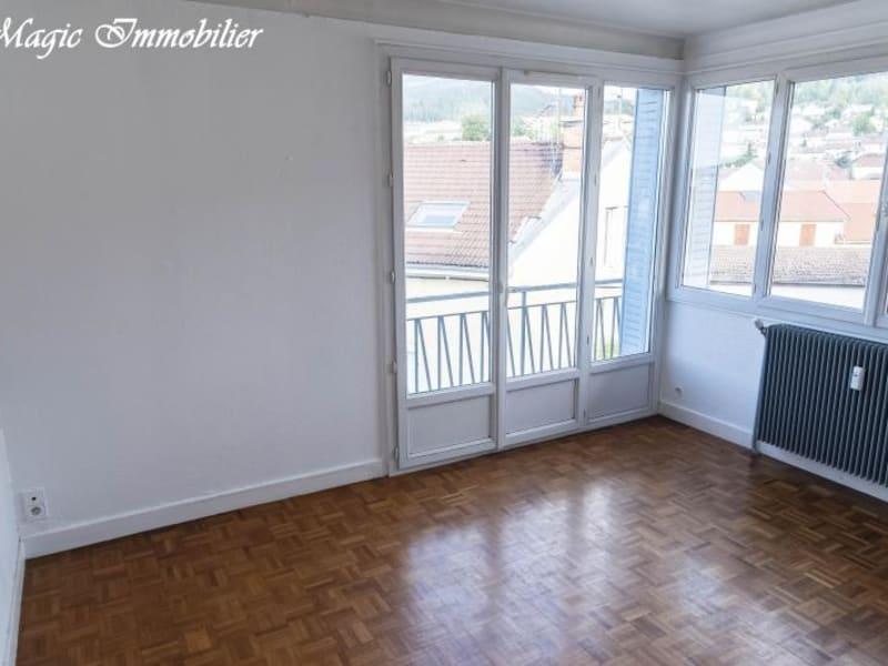 Location appartement Oyonnax 422,83€ CC - Photo 7