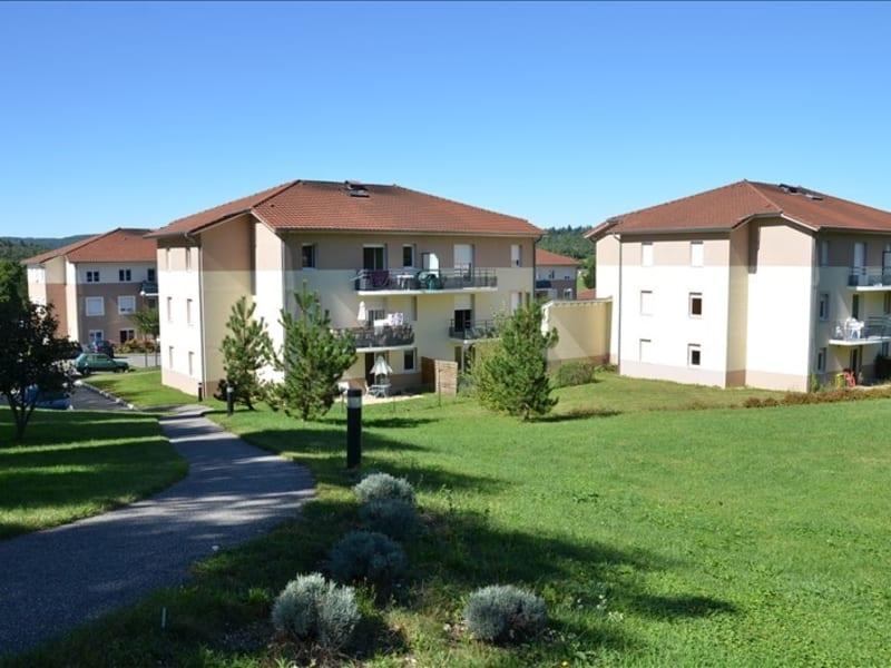 Sale apartment Arbent 137150€ - Picture 7