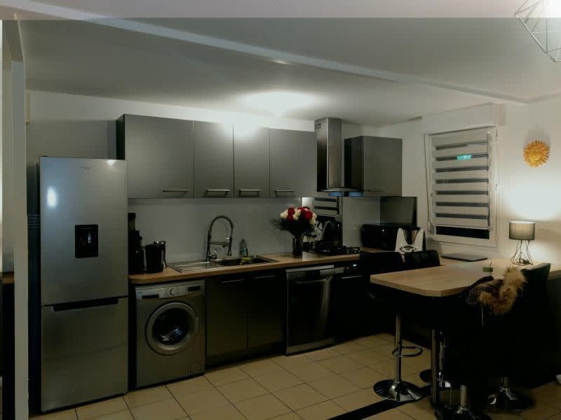 Sale apartment Arbent 137150€ - Picture 9